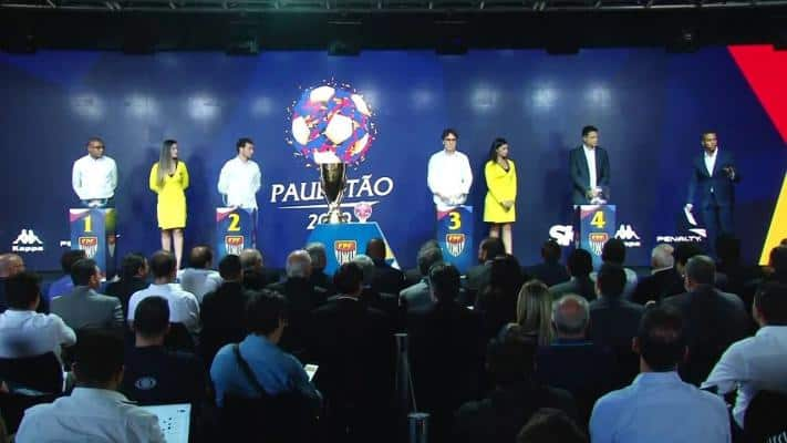 Datas e locais definidos para as quartas de final do Campeonato Paulista (foto: internet)
