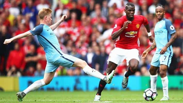 City x United: futebol ao vivo (foto: internet)